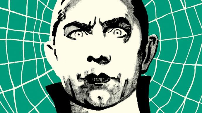 """Nueva edición de """"Hollywood gótico"""""""