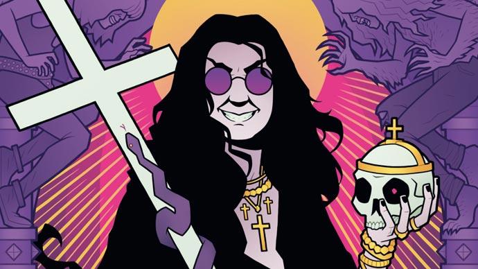 Soy Ozzy. Las memorias de Ozzy Osbourne