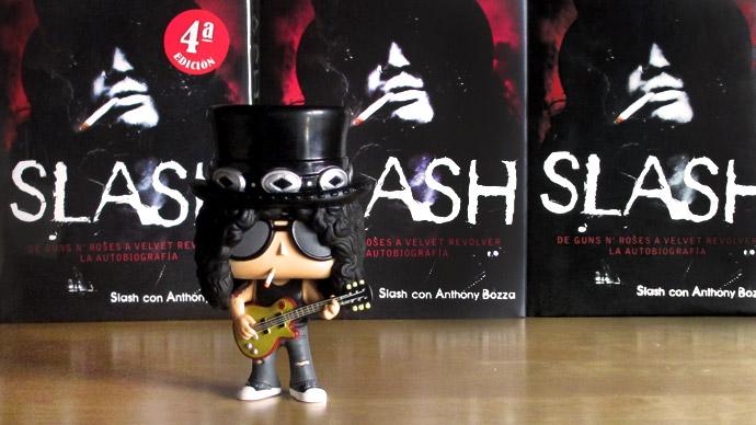 """Cuarta edición de """"Slash"""" ya a la venta"""