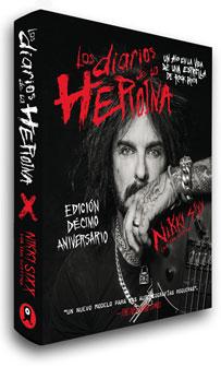 Los diarios de la heroína